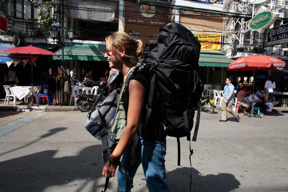 Tips Travelling Murah ala Backpacker yang Bisa Kamu Coba