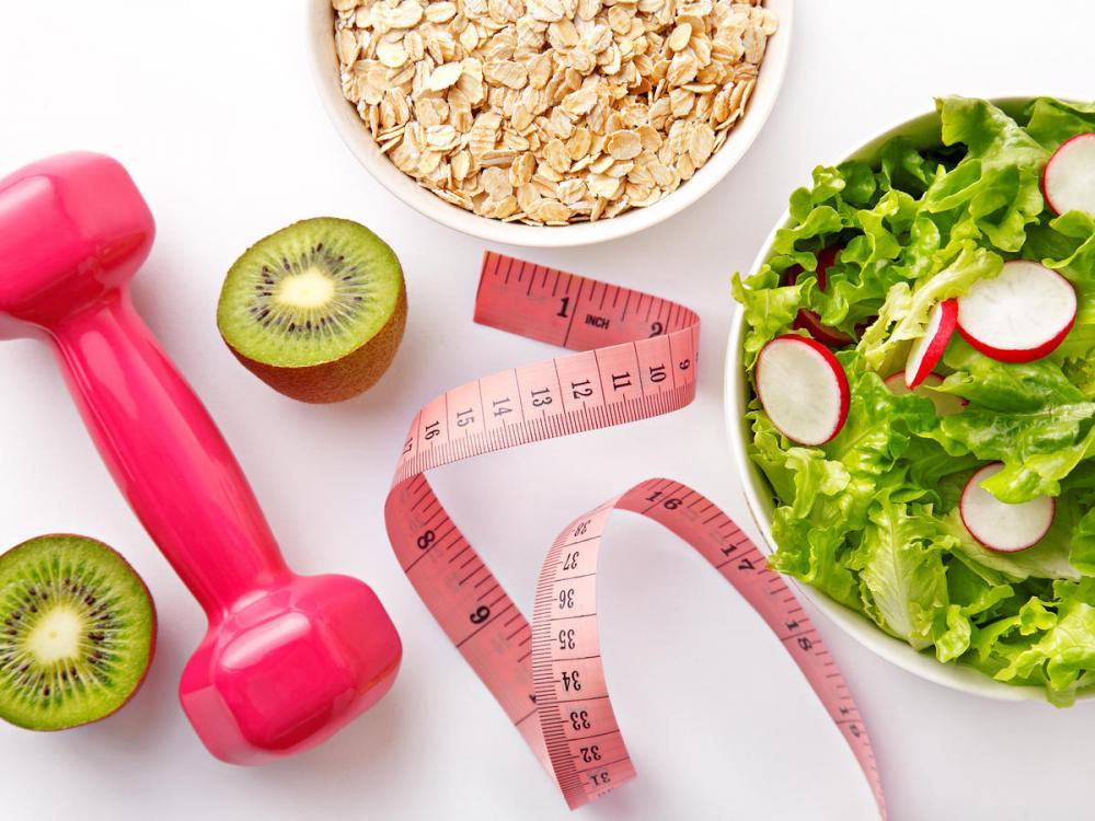 Jalani Hidup Sehat, Ini Macam Macam Diet yang Bisa Kamu Coba