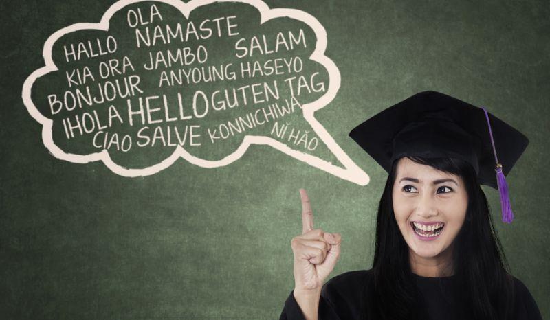 Tertarik untuk Berkunjung ke Negara Lain? Intip Tips Belajar Bahasa Asing Bagi Pemula