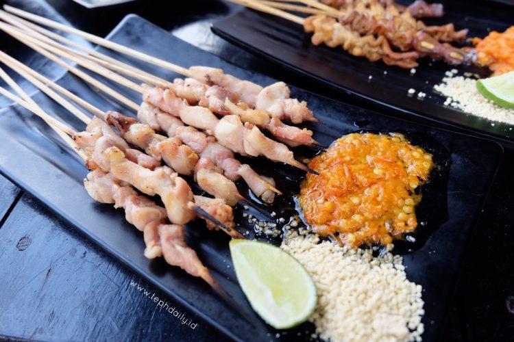 Macam Macam Sate, Olahan Daging Khas dari Indonesia