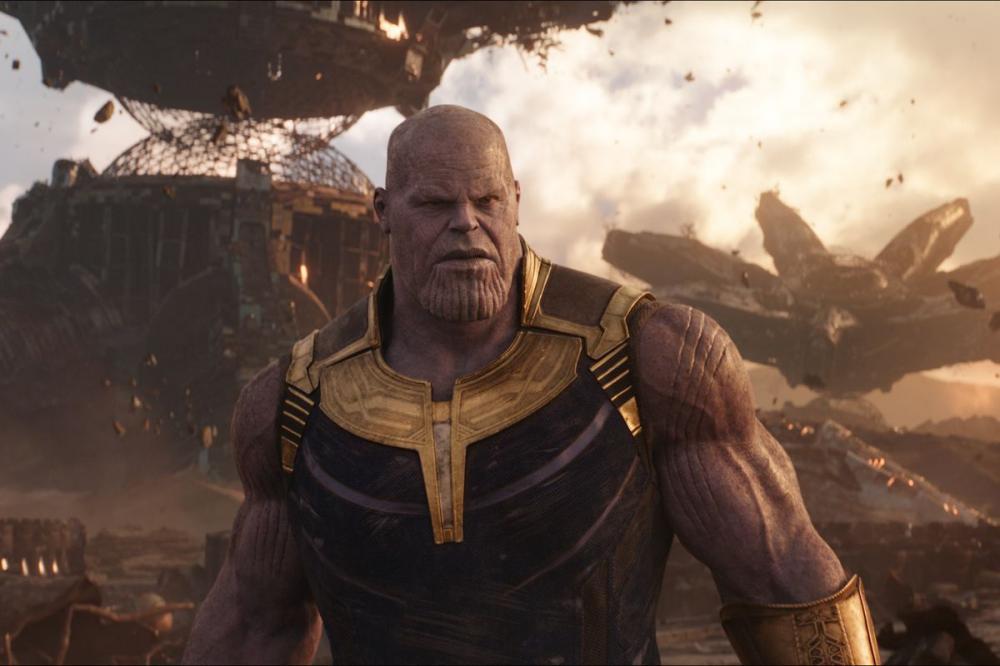 Mengulik Kembali Bagaimana Kekalahan Thanos di Komik Infinity Gauntlet