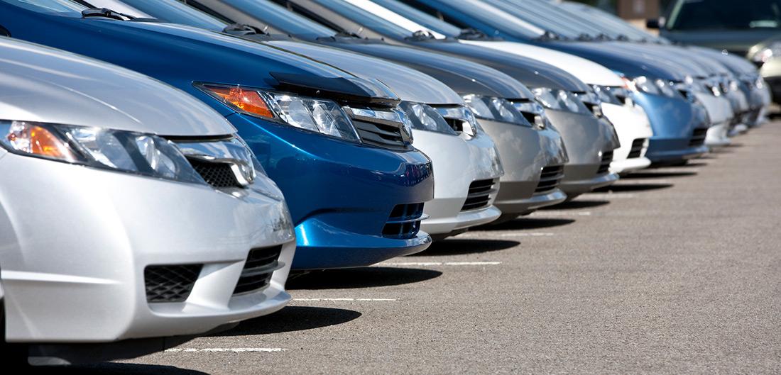 Sewa Kendaraan di Rental Mobil
