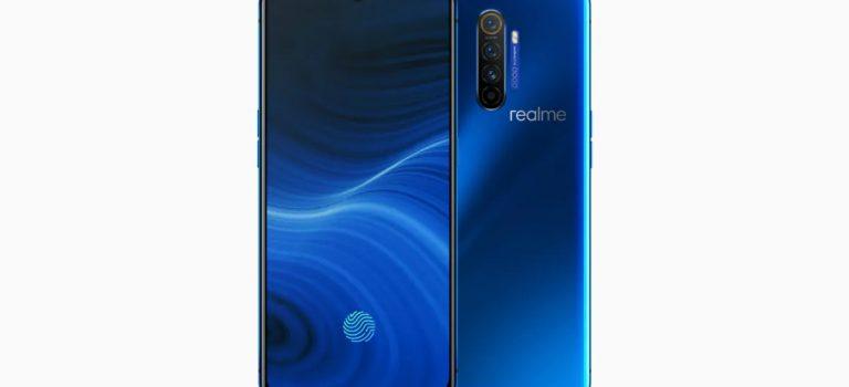 HP Realme X2
