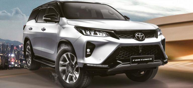 Inilah 4 Keunggulan Jika Anda Membeli Produk Mobil Toyota